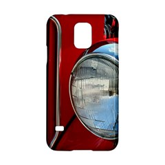 Antique Car Auto Roadster Old Samsung Galaxy S5 Hardshell Case