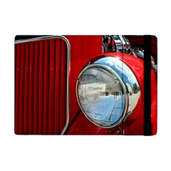 Antique Car Auto Roadster Old Ipad Mini 2 Flip Cases
