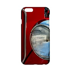 Antique Car Auto Roadster Old Apple Iphone 6/6s Hardshell Case