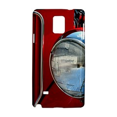 Antique Car Auto Roadster Old Samsung Galaxy Note 4 Hardshell Case