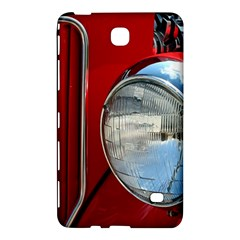 Antique Car Auto Roadster Old Samsung Galaxy Tab 4 (8 ) Hardshell Case