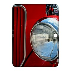 Antique Car Auto Roadster Old Samsung Galaxy Tab 4 (10.1 ) Hardshell Case