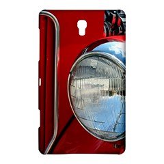Antique Car Auto Roadster Old Samsung Galaxy Tab S (8.4 ) Hardshell Case