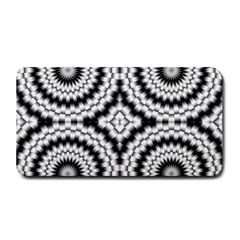 Pattern Tile Seamless Design Medium Bar Mats