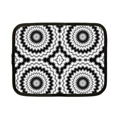 Pattern Tile Seamless Design Netbook Case (small)