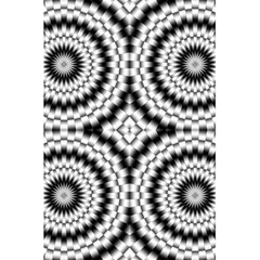Pattern Tile Seamless Design 5 5  X 8 5  Notebooks