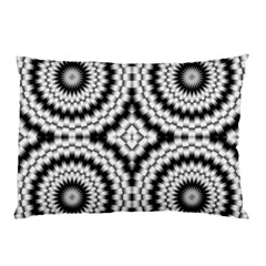 Pattern Tile Seamless Design Pillow Case (Two Sides)