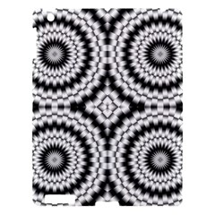 Pattern Tile Seamless Design Apple Ipad 3/4 Hardshell Case