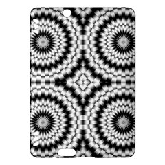 Pattern Tile Seamless Design Kindle Fire Hdx Hardshell Case