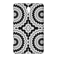 Pattern Tile Seamless Design Samsung Galaxy Tab S (8.4 ) Hardshell Case
