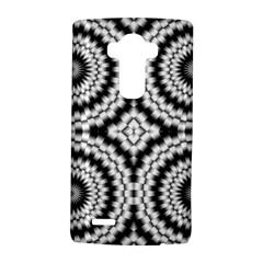 Pattern Tile Seamless Design LG G4 Hardshell Case