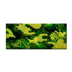 Marijuana Camouflage Cannabis Drug Cosmetic Storage Cases