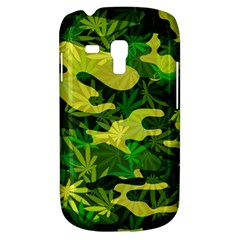 Marijuana Camouflage Cannabis Drug Galaxy S3 Mini