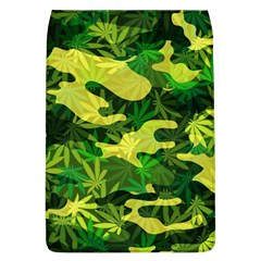 Marijuana Camouflage Cannabis Drug Flap Covers (l)
