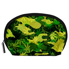 Marijuana Camouflage Cannabis Drug Accessory Pouches (large)