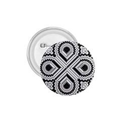 Pattern Tile Seamless Design 1 75  Buttons