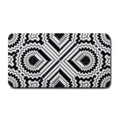 Pattern Tile Seamless Design Medium Bar Mats