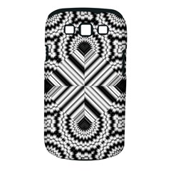 Pattern Tile Seamless Design Samsung Galaxy S Iii Classic Hardshell Case (pc+silicone)