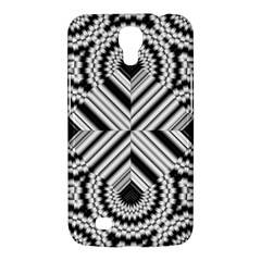 Pattern Tile Seamless Design Samsung Galaxy Mega 6.3  I9200 Hardshell Case