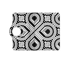 Pattern Tile Seamless Design Kindle Fire Hd (2013) Flip 360 Case