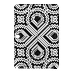 Pattern Tile Seamless Design Samsung Galaxy Tab Pro 10 1 Hardshell Case