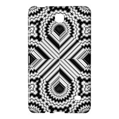 Pattern Tile Seamless Design Samsung Galaxy Tab 4 (8 ) Hardshell Case