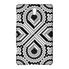 Pattern Tile Seamless Design Samsung Galaxy Tab S (8 4 ) Hardshell Case