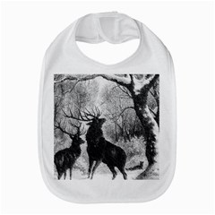 Stag Deer Forest Winter Christmas Amazon Fire Phone