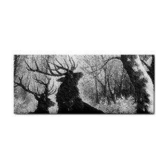 Stag Deer Forest Winter Christmas Cosmetic Storage Cases