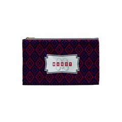 M for Mandy Cosmetic Bag (XS)
