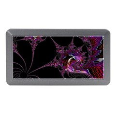 Fantasy Fractal 124 A Memory Card Reader (Mini)
