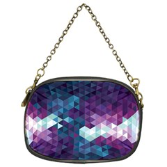 Geo Thunderstorm Chain Purses (One Side)