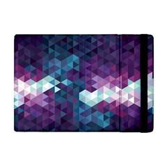 Geo Thunderstorm Apple iPad Mini Flip Case