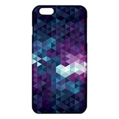 Geo Thunderstorm iPhone 6 Plus/6S Plus TPU Case