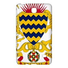 Coat of Arms of Chad Samsung Galaxy Tab 4 (8 ) Hardshell Case