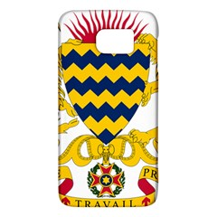 Coat of Arms of Chad Galaxy S6