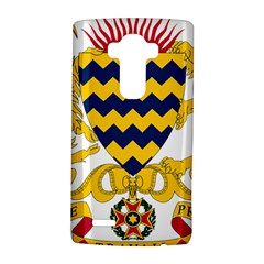 Coat Of Arms Of Chad Lg G4 Hardshell Case