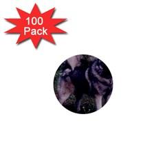 Norwegian Elkhound Full 3 1  Mini Buttons (100 pack)