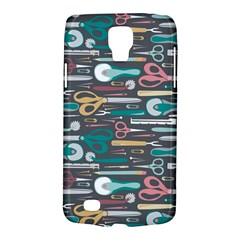 Sewing Stripes Galaxy S4 Active