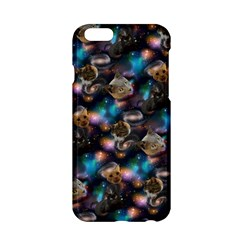 Galaxy Cats Apple iPhone 6/6S Hardshell Case