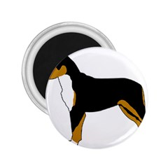 Entlebucher Mt Dog Silo Color 2.25  Magnets