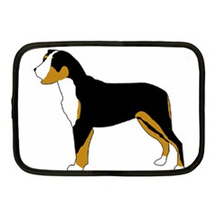 Entlebucher Mt Dog Silo Color Netbook Case (Medium)