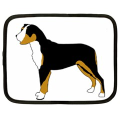 Entlebucher Mt Dog Silo Color Netbook Case (XXL)