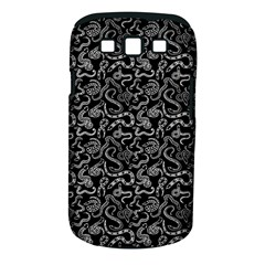 Danger Noodles Samsung Galaxy S III Classic Hardshell Case (PC+Silicone)
