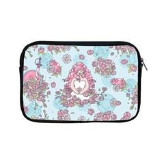 Space Roses Apple iPad Mini Zipper Cases