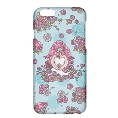 Space Roses Apple iPhone 6 Plus/6S Plus Hardshell Case