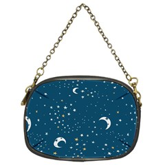 Celestial Dreams Chain Purses (Two Sides)