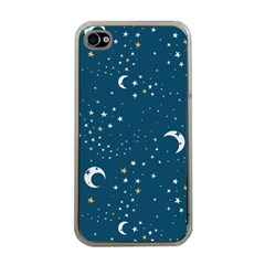 Celestial Dreams Apple iPhone 4 Case (Clear)