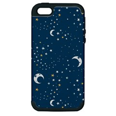 Celestial Dreams Apple iPhone 5 Hardshell Case (PC+Silicone)