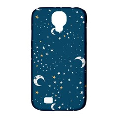 Celestial Dreams Samsung Galaxy S4 Classic Hardshell Case (PC+Silicone)